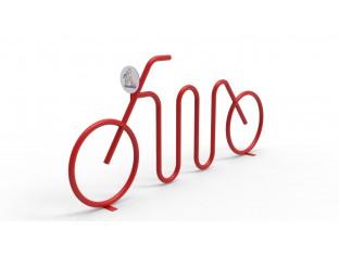 Велопарковка (Велосипед)
