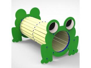 "Лазанка-труба ""жаба"""